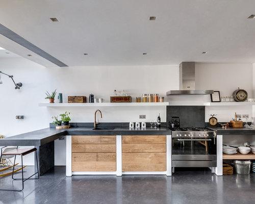 20K Counter Extension Leaf Home Design Ideas & Photos | Houzz