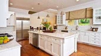 Home & Kitchen Design - Old Westbury, NY