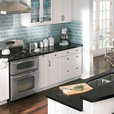 Modern Kitchen Home Depot Ad