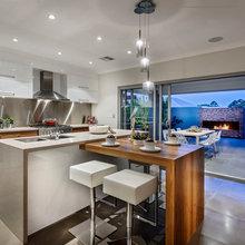 Castlelow/Lindsay kitchen