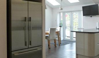Home Extension Stretford