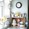 Enkla stylingtips i köket på landet