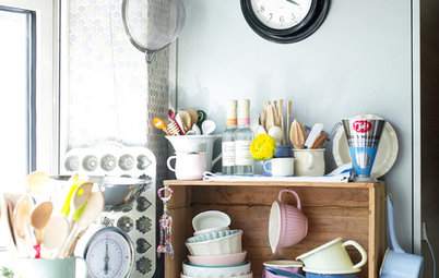 Find More Space in the Kitchen With These Clever Storage Hacks