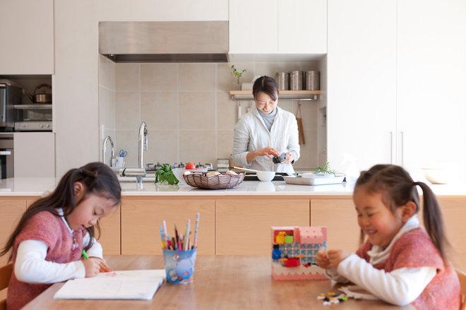 キッチン by LiB contents