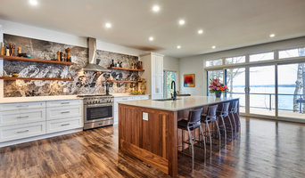 Best 15 Kitchen And Bathroom Designers In Barrie, ON | Houzz