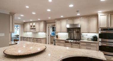 Kitchen bath designers memphis tn kitchen bath designers for Creative home designs memphis tn