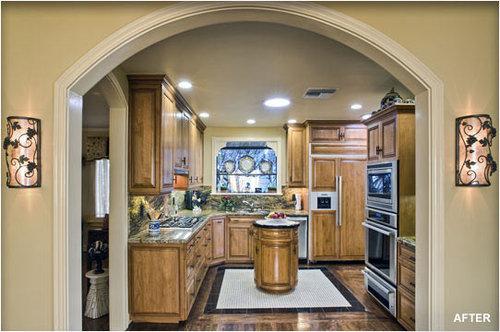 Home Remodel Pasadena