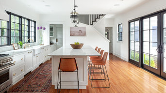 Home Renovation, Boston, MA