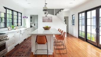 Home Renovation, Boston, MA