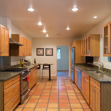 Contemporary Kitchen by Staged To Sell Design Services