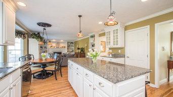 Home Staging - Bridgeville