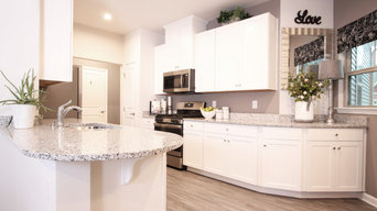 Home Staging Projects in Chesterfield and Midlothian, VA