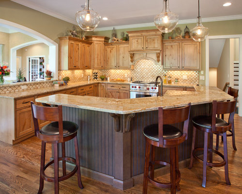 Kitchen Island Ideas Design amp Remodel Pictures Houzz