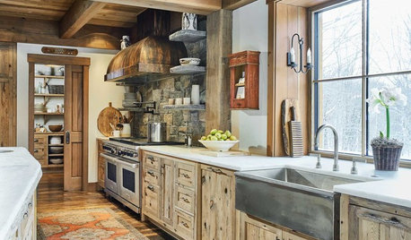 Your Guide to Rustic Style