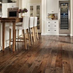 Homerwood Hardwood Flooring - Burroughs Hardwoods Inc.