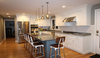 Fine Best 25 Kitchen And Bathroom Designers In Boston Metro Area Download Free Architecture Designs Estepponolmadebymaigaardcom