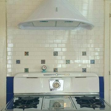 Homiak Residence- Kitchen Remodel in Los Angeles