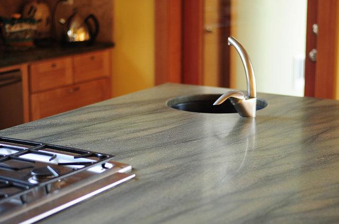 Kitchen by Julie Smith