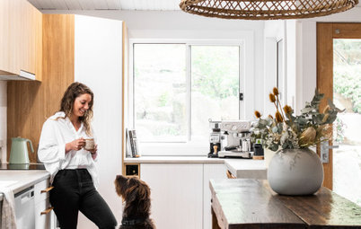 Room of the Week: A Refined yet Rustic Tasmanian Kitchen