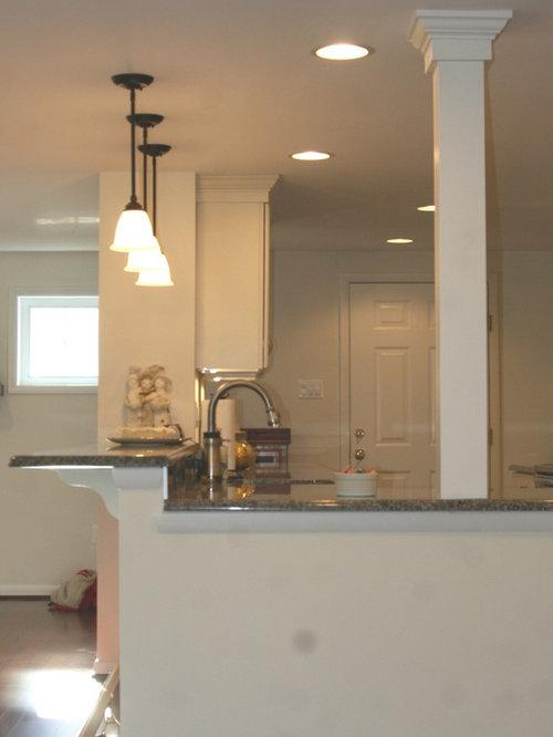Caledonia Granite Counters Home Design Ideas Pictures