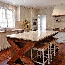 Kitchen by Standard Creative