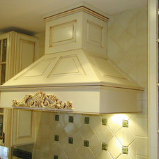 Traditional Kitchen by Artisan Custom Interiors