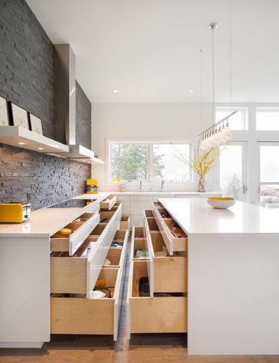 Кухня by Vanillawood