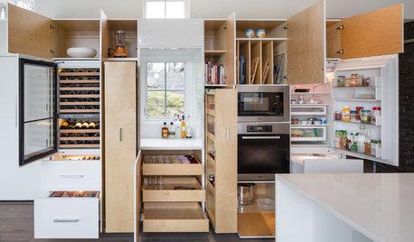 Maxa kökets funktionalitet: 8 saker du kan göra idag