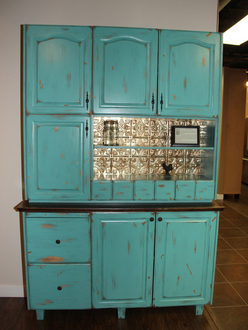 Hoosier Cabinet Reproduction