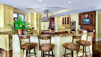 Hoover Residence