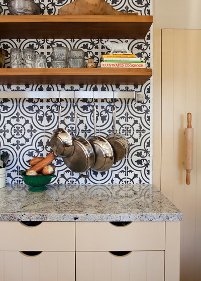 American Southwest Kitchen by Suzan Fellman LLC