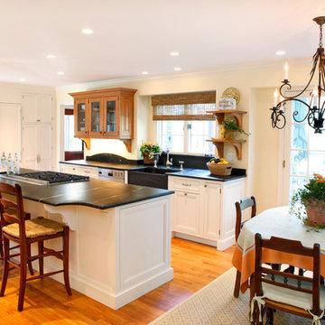 Hopewell Kitchen Renovation