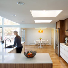 Midcentury Kitchen by Design Platform