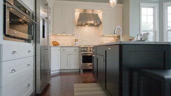 Horr Kitchen Remodel