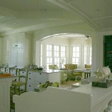 Farmhouse Kitchen by Eric Stengel Architecture, llc
