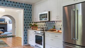Hosford Kitchen Remodel