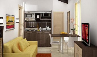 Hotel Accomodation Kitchenette