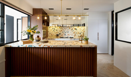Picture Perfect: 20 Terrazzo Touches You'll Want at Home