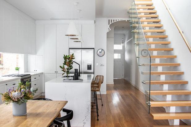 Kitchen by novam.design.studio