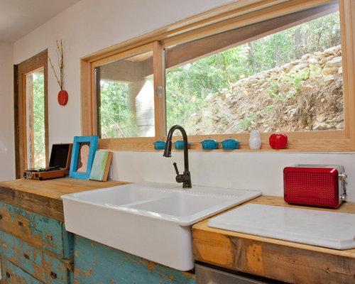 Ikea Farmhouse Sink | Houzz