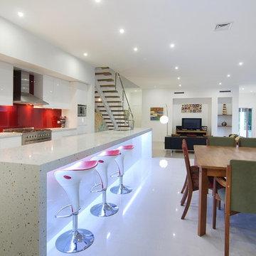 House Designs - interior areas