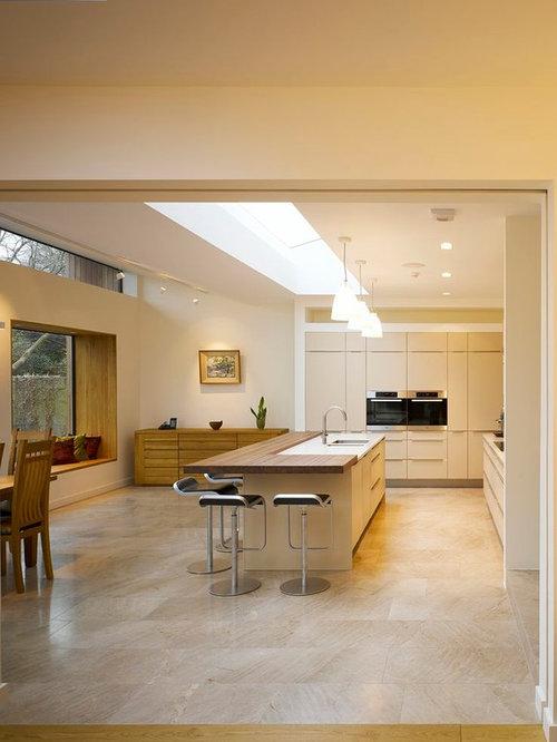 Modern Dublin Kitchen Design Ideas Remodel Pictures Houzz