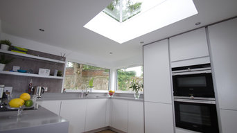 House Extension and Remodelling - Glasgow Architects