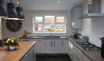House extension Durham