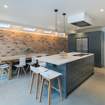 House Extension in Clapham Common