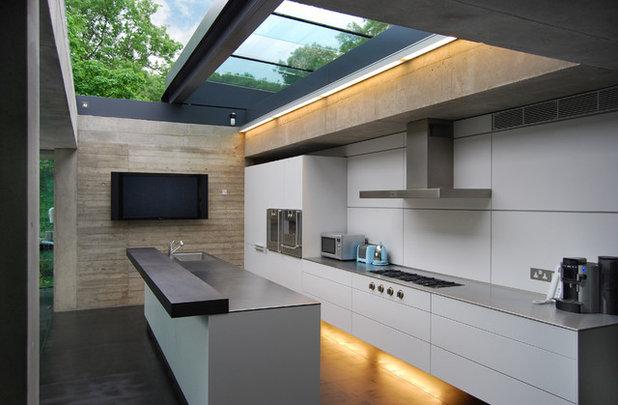 Una tele en la cocina  Acierta con el tamaño y el sitio perfecto ee1317160869