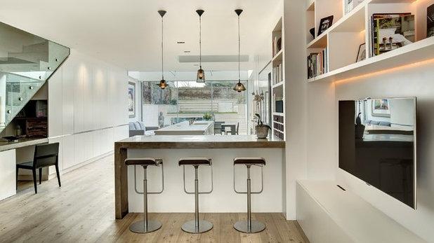 Contemporary Kitchen by Alex Findlater Ltd