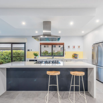 House Interior Architecture and Styling - Coombs- ACT