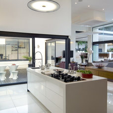 Contemporary Kitchen by M Square Lifestyle Design