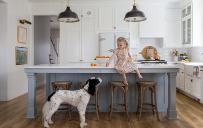 5 Tips for Keeping Kids and Pets Safe on Your Job Site